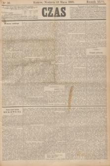 Czas. R.46, Ner 59 (12 marca 1893)