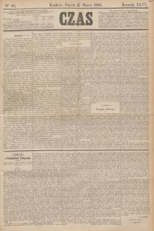 Czas. R.46, Ner 63 (17 marca 1893)