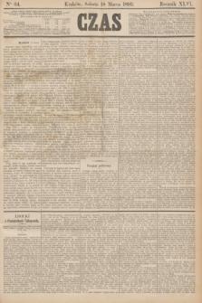 Czas. R.46, Ner 64 (18 marca 1893)