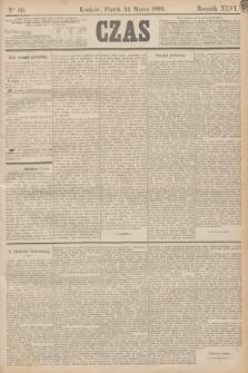Czas. R.46, Ner 69 (24 marca 1893)