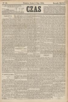 Czas. R.47, Ner 99 (2 maja 1894)