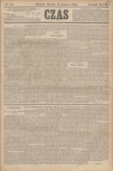 Czas. R.47, Ner 136 (19 czerwca 1894)