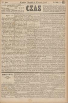 Czas. R.47, Ner 199 (2 września 1894)