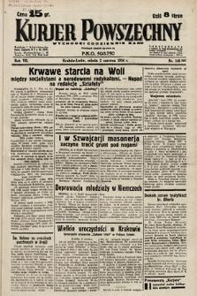 Kurjer Powszechny. 1934, nr148