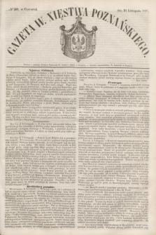Gazeta W. Xięstwa Poznańskiego. 1853, № 263 (10 listopada)