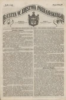 Gazeta W. Xięstwa Poznańskiego. 1857, nr 288 (9 grudnia)