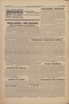 Robotnik : centralny organ P.P.S. R.51, nr 30 (23 sierpnia 1944) = nr 8089