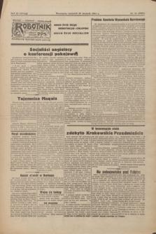 Robotnik : centralny organ P.P.S. R.51, nr 31 (24 sierpnia 1944) = nr 8090