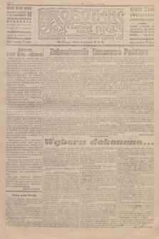 Robotnik : centralny organ P.P.S. R.51, nr [5] (6 stycznia 1945) = nr [44]