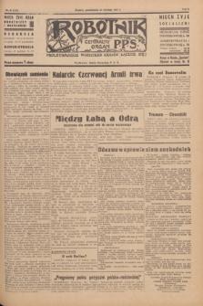 Robotnik : centralny organ P.P.S. R.51, nr 91 (16 kwietnia 1945) = nr 121