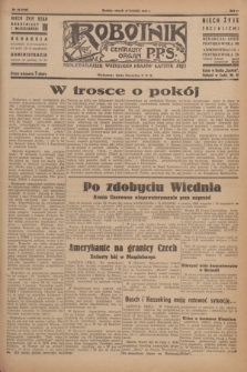 Robotnik : centralny organ P.P.S. R.51, nr 92 (17 kwietnia 1945) = nr 122