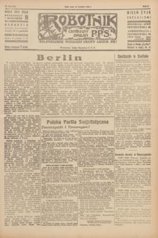 Robotnik : centralny organ P.P.S. R.51, nr 101 (25 kwietnia 1945) = nr 131