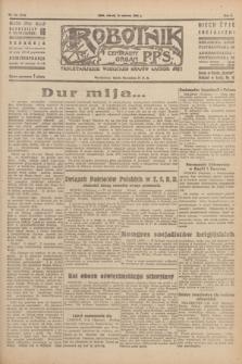 Robotnik : centralny organ P.P.S. R.51, nr 146 (12 czerwca 1945) = nr 176