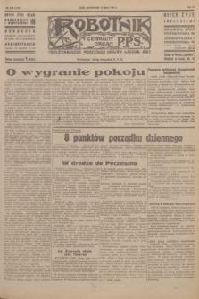 Robotnik : centralny organ P.P.S. R.51, nr 180 (16 lipca 1945) = nr 210