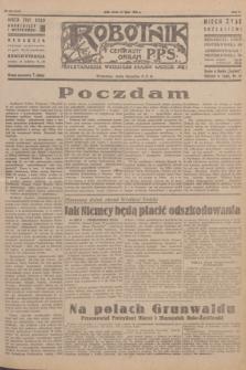 Robotnik : centralny organ P.P.S. R.51, nr 182 (18 lipca 1945) = nr 212