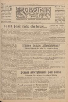 Robotnik : centralny organ P.P.S. R.51, nr 224 (29 sierpnia 1945) = nr 254