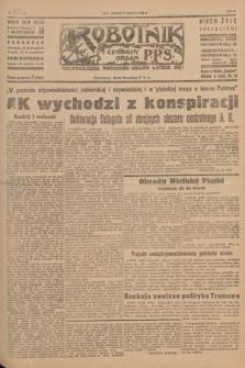 Robotnik : centralny organ P.P.S. R.51, nr 235 (9 września 1945) = nr 265