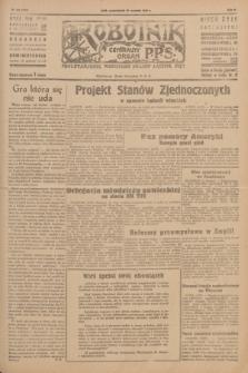 Robotnik : centralny organ P.P.S. R.51, nr 243 (17 września 1945) = nr 273