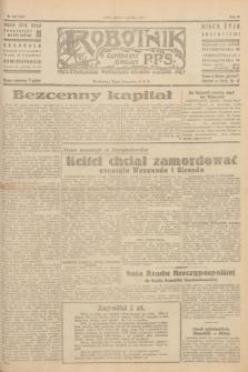 Robotnik : centralny organ P.P.S. R.51, nr 338 (1 grudnia 1945) = nr 368