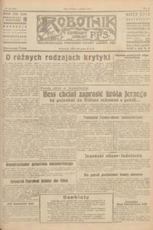 Robotnik : centralny organ P.P.S. R.51, nr 339 (2 grudnia 1945) = nr 369
