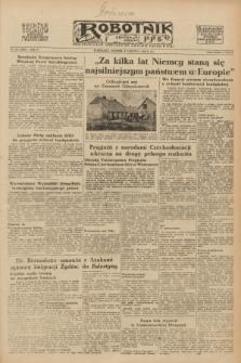 Robotnik : centralny organ P.P.S. R.54, nr 155 (8 czerwca 1948) = nr 1298 [wyd. A]