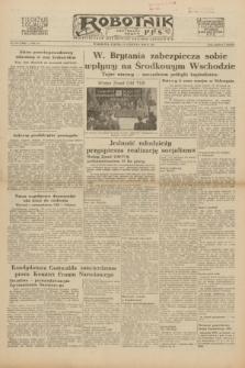 Robotnik : centralny organ P.P.S. R.54, nr 159 (11 czerwca 1948) = nr 1302 [wyd. B]