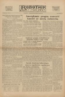 Robotnik : centralny organ P.P.S. R.54, nr 176 (28 czerwca 1948) = nr 1319 [wyd. B]