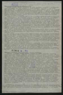 [Biuletyn Prasowy. R.11, nr 38 (8 października 1943)]