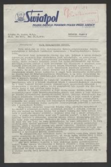 Biuletyn Prasowy. R.13, nr 2 (15 lutego 1945)