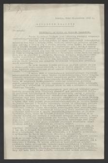 Biuletyn Prasowy. R.13, [nr 5] (22 czerwca 1945)