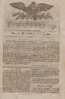 Privilegirte Schlesische Zeitung. 1827, Nro. 154 (31 Dezember) + dod.