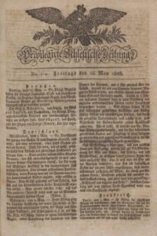 Privilegirte Schlesische Zeitung. 1828, No. 114 (16 Mai) + dod.