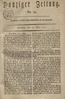 Danziger Zeitung. 1817, No. 44 (18 März)