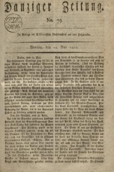 Danziger Zeitung. 1817, No. 79 (19 Mai)