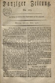 Danziger Zeitung. 1817, No. 103 (30 Juni)