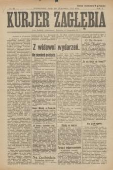 Kurjer Zagłębia. R.10, nr 96 (28 kwietnia 1915)
