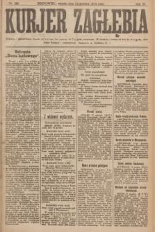 Kurjer Zagłębia. R.11, nr 286 (19 grudnia 1916)