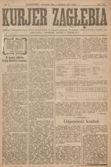 Kurjer Zagłębia. R.12, nr 2 (4 stycznia 1917)