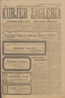 Kurjer Zagłębia : dziennik społeczny, polityczny i literacki. R.15, № 50 (27 lutego 1920)