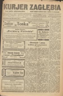 Kurjer Zagłębia : dziennik bezpartyjny polityczno-społeczno-literacki. R.15, nr 102 (1 maja 1920)