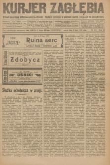 Kurjer Zagłębia : dziennik bezpartyjny polityczno-społeczno-literacki. R.15, nr 155 (10 lipca 1920)