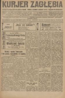 Kurjer Zagłębia : dziennik bezpartyjny polityczno-społeczno-literacki. R.15, nr 238 (16 października 1920)