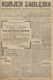 Kurjer Zagłębia : dziennik bezpartyjny polityczno-społeczno-literacki. R.15, nr 283 (10 grudnia 1920)