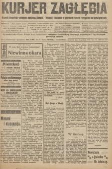 Kurjer Zagłębia : dziennik bezpartyjny polityczno-społeczno-literacki. R.15, nr 288 (16 grudnia 1920)