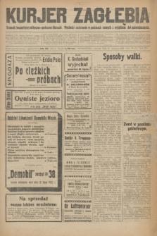 Kurjer Zagłębia : dziennik bezpartyjny polityczno-społeczno-literacki. R.16 [!], № 141 (27 czerwca 1922)