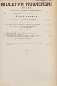 Biuletyn Kowieński Wilbi. 1932, nr 683 (17 czerwca)
