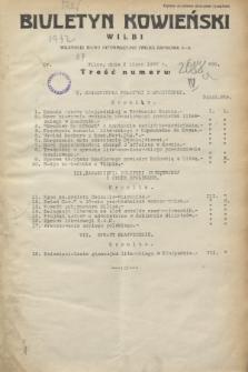 Biuletyn Kowieński Wilbi. 1932, nr 690 (2 lipca)