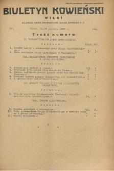 Biuletyn Kowieński Wilbi. 1932, nr 776 (16 grudnia)