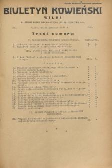 Biuletyn Kowieński Wilbi. 1932, nr 782 (28 grudnia)