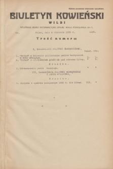 Biuletyn Kowieński Wilbi. 1935, nr 1196 (4 stycznia)